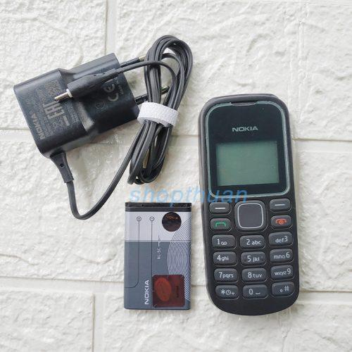 Điện Thoại Nokia 1280 Có Pin Có Sạc