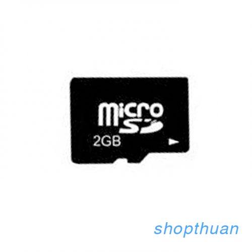 Thẻ Nhớ Micro SD 2Gb