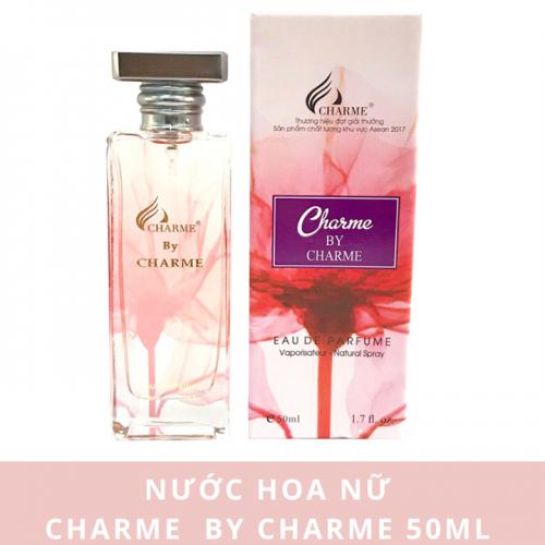 Nước Hoa Nữ Charme By Charme 50ml