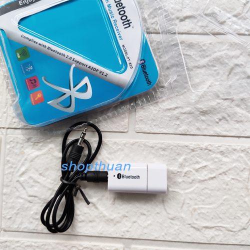 USB Bluetooth PT810 - Biến Loa Thường Thành Loa Bluetooth