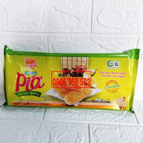 Bánh pía ít đường không trứng Tân Huê Viên